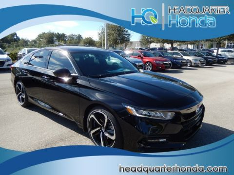 New Honda Accord Sport 1.5T