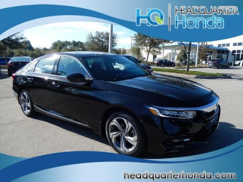New Honda Accord EX 1.5T