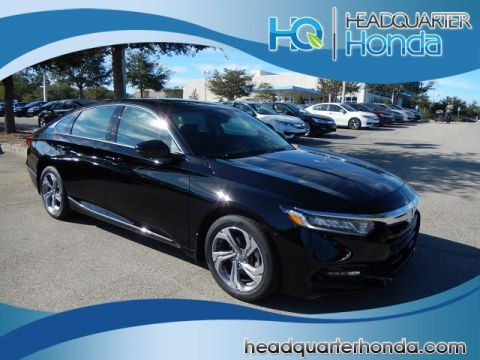 New Honda Accord EX-L 1.5T