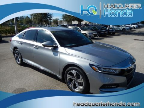 New Honda Accord EX-L NAVI 1.5T