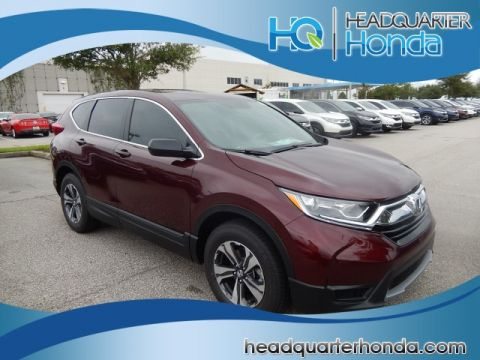 New Honda CR-V 2WD LX