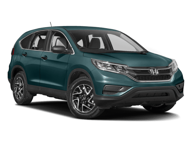 New 2016 honda cr v 2wd se 4d sport utility near orlando for 2016 honda cr v se